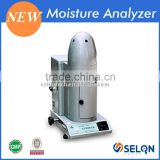 SELON MOISTURE ANALYZER & TESTER, INFRARED MOISTURE ANALYZER, HALOGEN MOISTURE ANALYZER