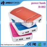 iron man power bank 10400 with double output port
