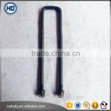24*92*540 Super Price OEM Quality Special Black Finishing U Shape Bolt Clamp for Mercedes-Benz