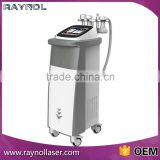Permanent Beauty Machine Vertical Liposonix Multi-Function Equipment CE For Face Lift Dark Circle Removal No Pain Medical