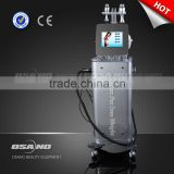 Alibaba Hot Sale / Cold Head / RF / Cavitation / Vacuum Roller Massage / Anti-Wrinkle Machine