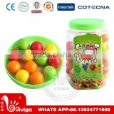 5g sweet multi-color big ball bubble gum