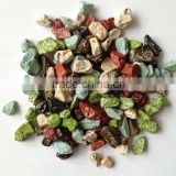 high quality rock/stone chocolate candy