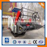 rice wheat paddy cutting machine Grain harvester