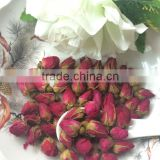 Chinese pink rose tea flower buds tea