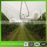 Wholesale HDPE material Plastic cargo net/anti animal net/hail protection net made in China