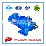 Cycloidal low power reducer gearbox gear motor