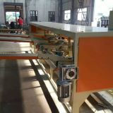Pallet timber sawing machine