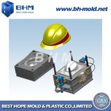 High Quality Precision Plastic Injection Mold for Safety Helmet
