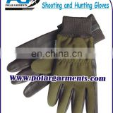 Customized Shooting Tactical Gloves | Hunting and Shooting gloves | Hunting gloves