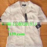 Cream Quality used ladies business suits