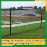 Alibaba hot sale used chain link fence for sale cheap price