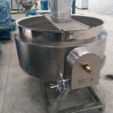 garri frying machine with excellent quality