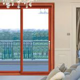 ALUMINUM DOORS 121 SLIDING DOOR SERIES