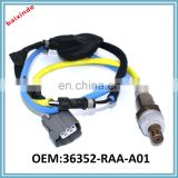 Oxygen Sensor replacement OEM 36352-RAA-A01 Oxygen Sensor Car