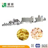 Puffed Corn Chips Extruder Corn Snack Making Production Processing Machinery
