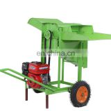 Mini manual paddy thresher machine with competitive price for selling