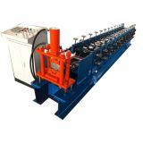 Galvanized light steel profile machine/drywall steel material light keel roll forming machine