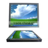 Industrial Computer Quad Core 15 Inch Manufacturer All in One Touch PC WIFI 3G Module Double WAN Network