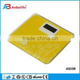 digital bathroom scale led weighing scale parts