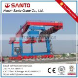Loading And Unloading 5Ton-100Ton Shipping Container Crane With Ce Iso Gost Sgs