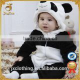 2016 hot sale cheap High Quality Baby Clothes 100% cotton baby romper for sleep and play