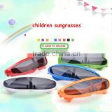 TF-02160520002 2016 hot selling summer Kids Sunglasses 2016 Polarized Brand Designer Childrens Sun Glasses Baby Eyeglasses