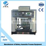 Low Price Top Quality Verticle Mobile Battery Electronics Housing Encapsulating Low Pressure Injection Molding Machine JX-350