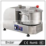 6L 400W Stainless Steel Commercial Vegetable Meat Food Chopper Machine