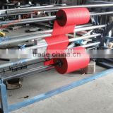 Newest XK-S1800 Factory Supplier Automatic NonWoven Fabric Slitting And Rewinding Machine