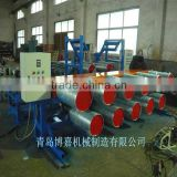 Hot Sale XGPL-T series Drum-type Rubber Sheet Cooling Production Line/Rubber Sheet Cooling Machine/Batch off Cooler
