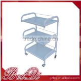 hair salon working trolley made in China factory