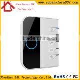 Wireless Intelligent GSM WIFI Security Alarm System Using Internet Technology L&L-X8