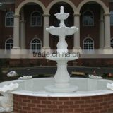 Natural stone garden fountains for sale