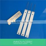 Alumina Ceramic Heater For Electronic Products Machinery / INNOVACERA