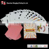 Top quality customized magic trick cards wholesale