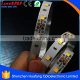 4.5v 9v 12v 24v battery powered led strip light waterproof ip65 led strip light with touch sensor switch