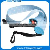 Custom Fashion Cute Polyester Neck Camera Strap For DSLR                                                                                         Most Popular
