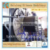 HDPE PE winding pipe extrusion production machine line                                                                         Quality Choice