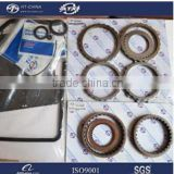 ZF5HP18 Automatic Transmission complete Master Rebuild kit banner kit and steel kit together