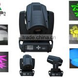 Factory price wholesale led stage light 260w spot beam light ,china sharpy 260w beam light,Moving Head Lights Gobo