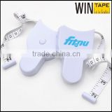 New Metric Wholesale Waist Medical Health Care Product Glass Fiber Tape Mesure Personalized                                                                         Quality Choice