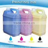 Outdoor Digital Printing Solvent Based Konica 14PL Ink