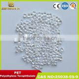 virgin / recycled pet granules,pet plastic raw materials,pet resin,polyethylene terephthalate granules