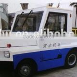 Tug tractor for Aviation Ground support Equipment