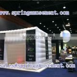 PVC Inflatable party tent inflatable cube tent SP-T2015                                                                         Quality Choice