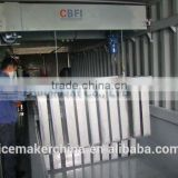 West Africa block ice plant factory with container design                                                                         Quality Choice