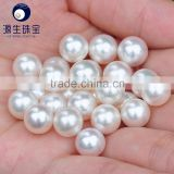 5-9mm perfect round akoya loose pearl round no hole beads