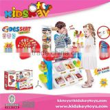 2015 New Supermarket Toys,cash register toy Play Set Toy