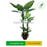 Artificial happiness tree/evergreen tree